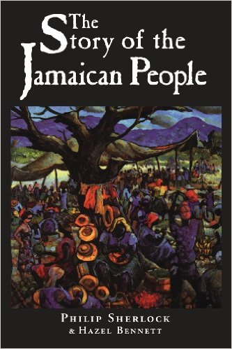 PBK: THE STORY OF THE JAMAICAN PEOPLE