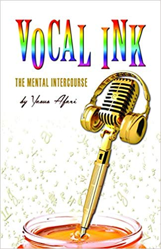 VOCAL INK: THE MENTAL INTERCOURSE