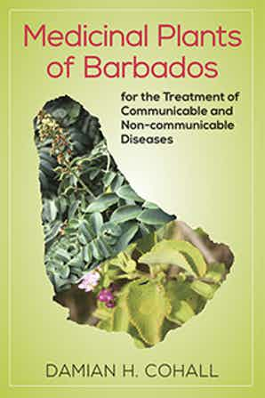 MEDICINAL PLANTS OF BARBADOS FOR THE TREATMENT OF COMM.