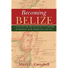BECOMING BELIZE
