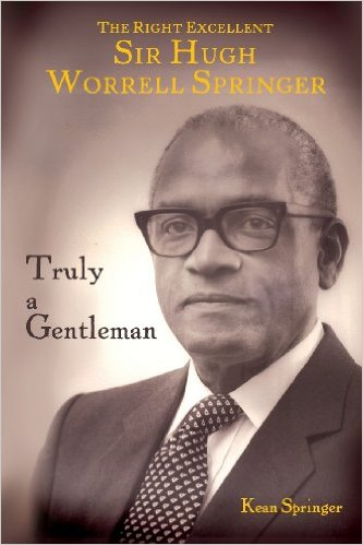 TRULY A GENTLEMAN: THE LIFE AND TIMES OF SIR HUGH WORRELL