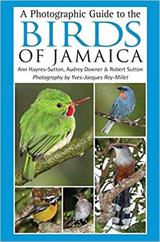 PHOTO GUIDE: BIRDS OF JAMAICA
