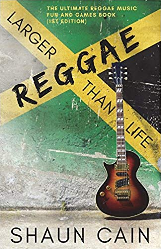 REGGAE LARGER THAN LIFE: THE ULTIMATE REGGAE MUSIC FUN ....