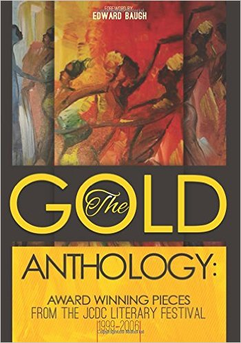 JCDC GOLD ANTHOLOGY 1999-2006