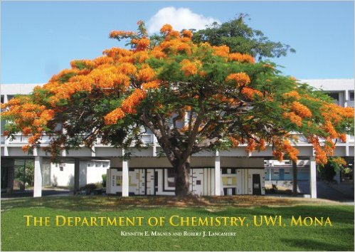 DEPARTMENT OF CHEMISTRY, UWI MONA