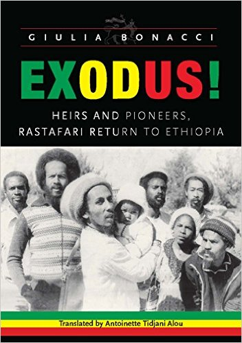 EXODUS HEIRS & PIONEERS RASTAFARI RETURN TO ETHIOPIA
