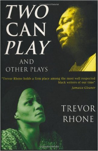 TWO CAN PLAY AND OTHER PLAYS