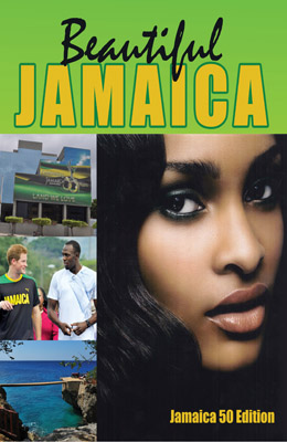 BEAUTIFUL JAMAICA - JAMAICA 50 EDITION