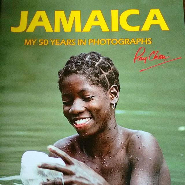 JAMAICA: MY 50 YEARS IN PHOTOGRAPHS