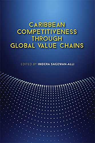CARIBBEAN COMPETITIVENESS THROUGH GLOBAL VALUE CHAINS