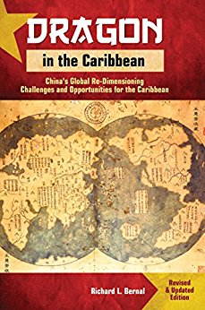 DRAGON IN THE CARIBBEAN (REVISED EDITION)