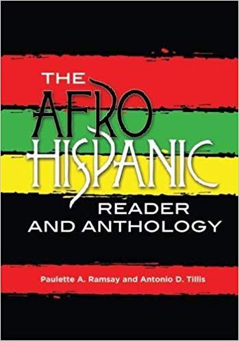 AFRO-HISPANIC READER AND ANTHOLOGY