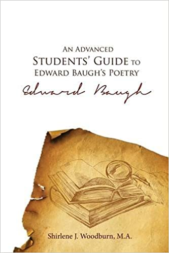 AN ADVANCED STUDENT'S GUIDE TO EDWARD BAUGH'S POETRY