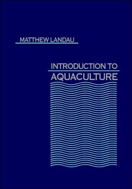 INTRODUCTION TO AQUACULTURE