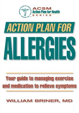 ACTION PLAN FOR ALLERGIES