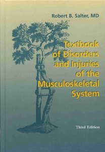 TEXT BK OF DISORDERS & INJURIES OF THE MUSCULOSKELETAL....