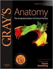 GRAY'S ANATOMY: THE ANATOMICAL BASIS OF CLINICAL PRACTICE