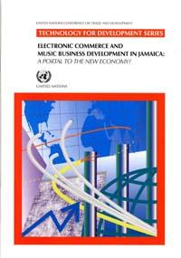 ELECTRONIC COMMERCE AND MUSIC BUSINESS DEVELOPMENT IN JA...