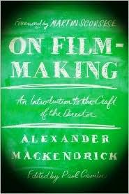ON FILM MAKING