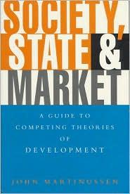 STATE, SOCIETY AND MARKET