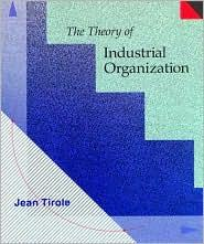 THE THEORY OF INDUSTRIAL  ORGANIZATIONS