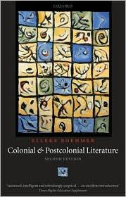 COLONIAL & POST COLONIAL LITERATURE