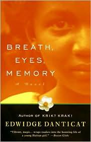 BREATH, EYES & MEMORY