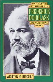 NARRATIVE OF THE LIFE FREDERICK DOUGLASS