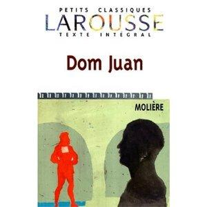 DOM JUAN (FRENCH VERSION)