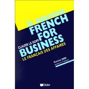 LE NOUVEAU FRENCH FOR BUSINESS