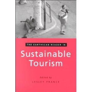 THE EARTHSCAN READER IN SUSTAINABLE TOURISM