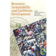 RESOURCE SUSTAINABILITY AND DEVELOPMENT
