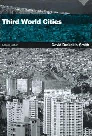 THIRD WORLD CITIES