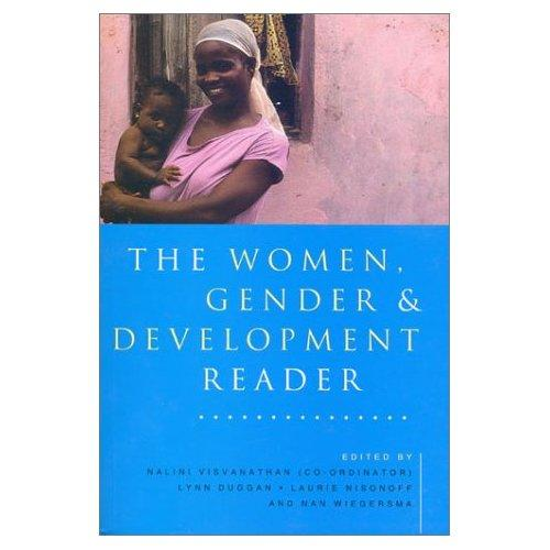 THE WOMEN, GENDER & DEVELOPMENT READER