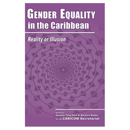 GENDER EQUALITY IN THE CARIBBEAN