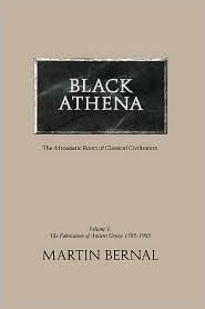 BLACK ATHENA VOL. 1