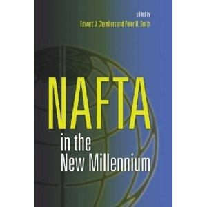 NAFTA IN THE NEW MILLENIUM