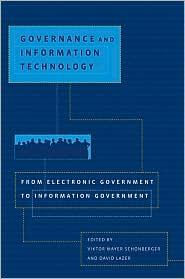 GOVERNANCE AND INFORMATION TECHNOLOGY