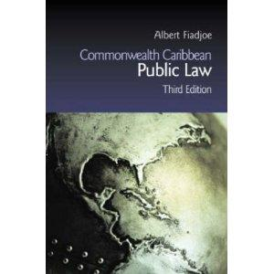 COMMONWEALTH CARIBBEAN PUBLIC LAW