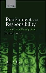 PUNISHMENT AND RESPONSIBILITY