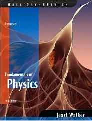 FUNDAMENTALS OF PHYSICS EXTENDED EDITION
