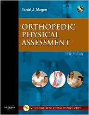 ORTHOPAEDIC PHYSICAL ASSESSMENT