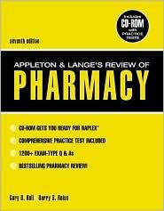 APPLETON & LANGE'S REVIEW OF PHARMACY