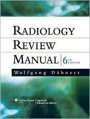 RADIOLOGY REVIEW MANUAL