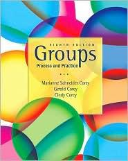 GROUPS : PROCESS & PRACTICE