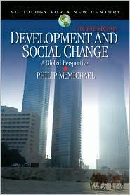 DEVELOPMENT & SOCIAL CHANGE