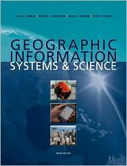 GEOGRAPHIC INFORMATION SYSTEMS ANS SCIENCE